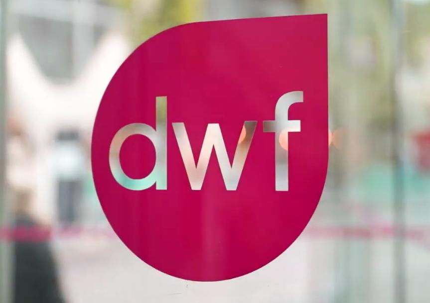 DWF Brand