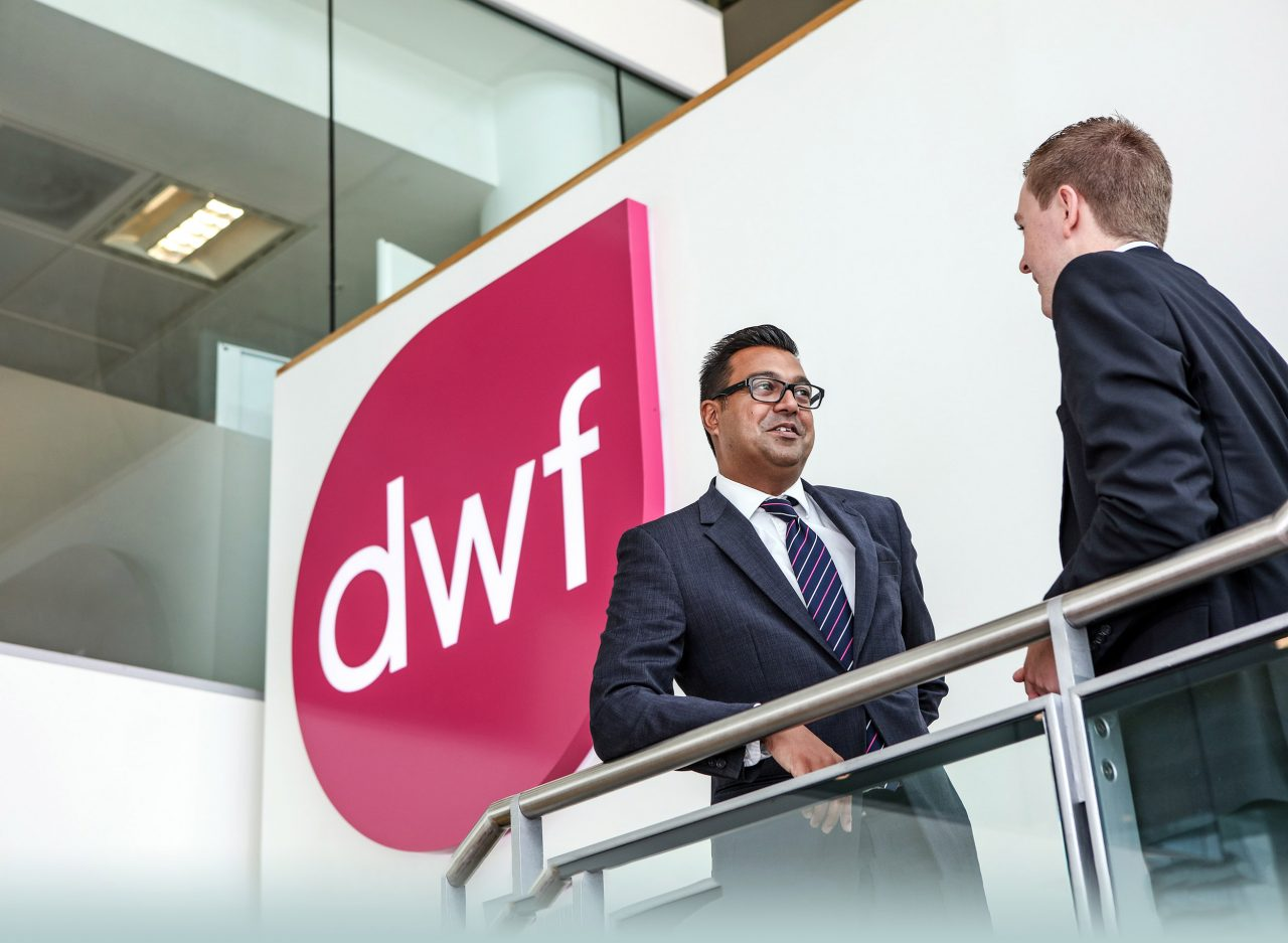 DWF Law Team
