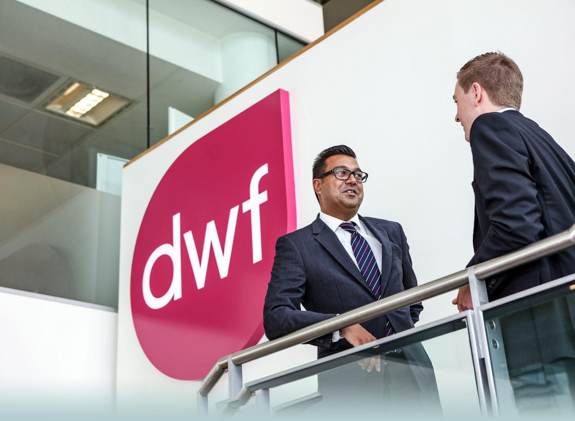 DWF Law Team