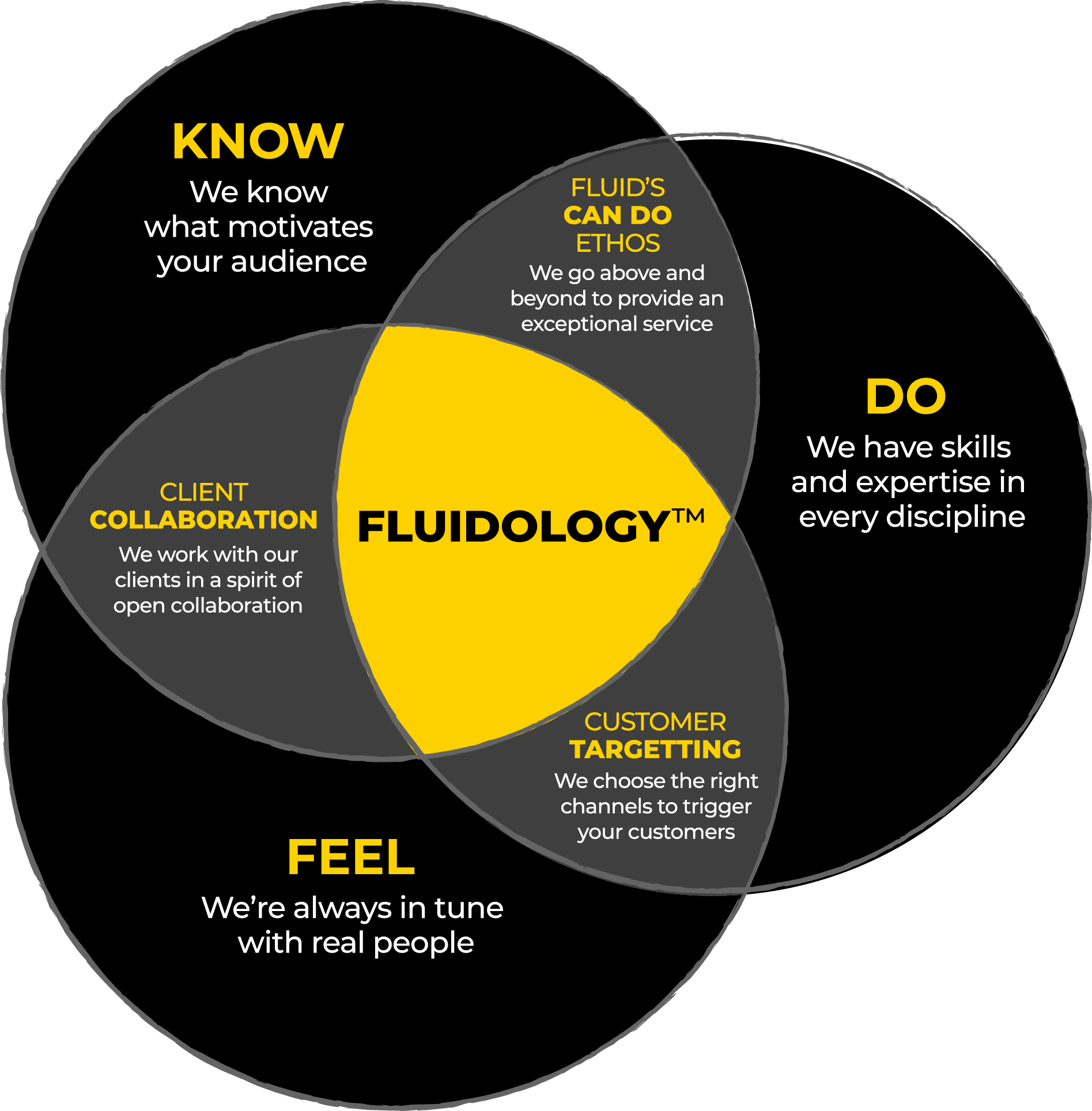 fluidology diagram